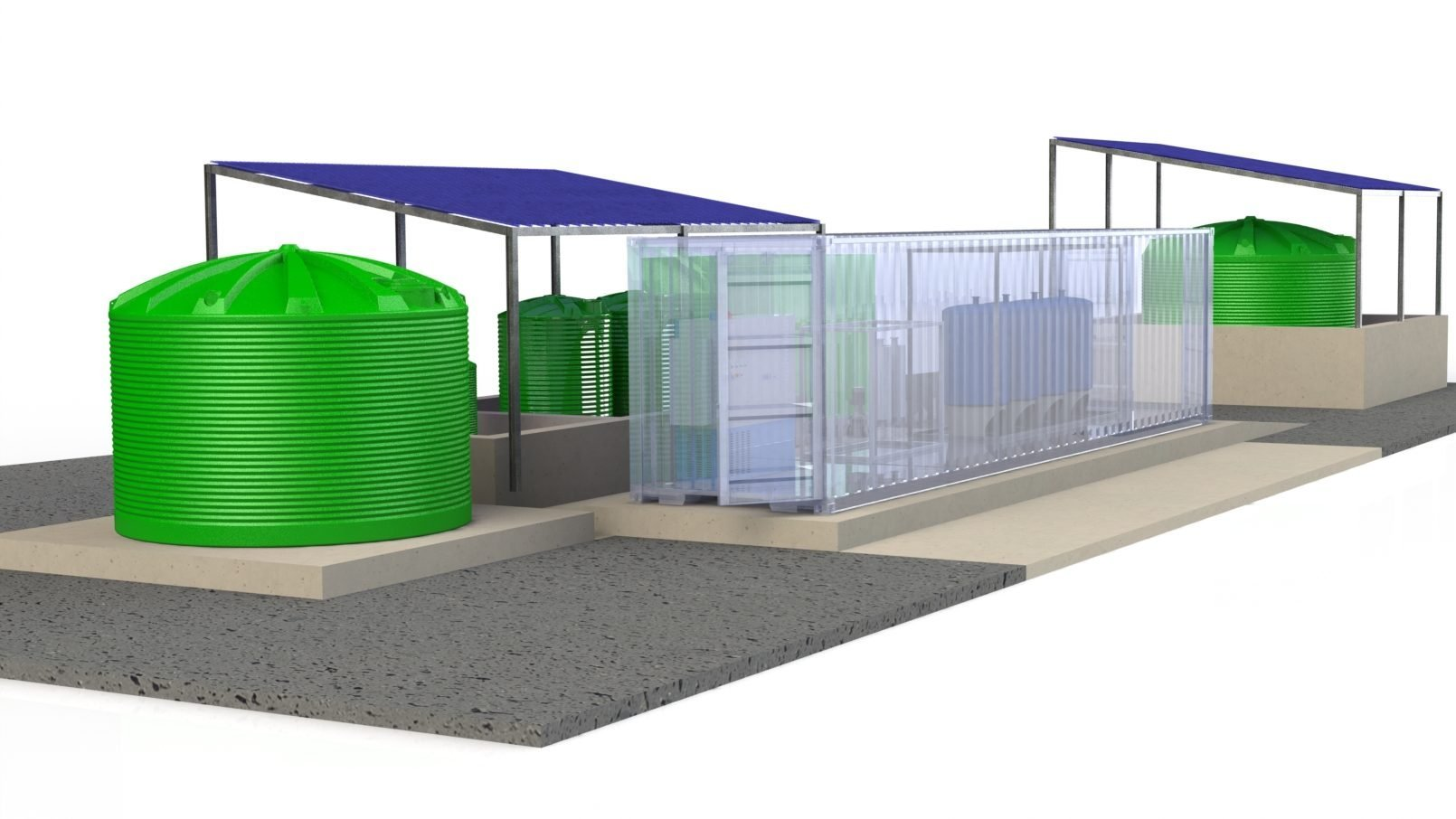 Clean TeQ Water To Provide Water Treatment Plant in Queensland, Australia